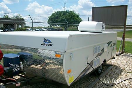012' Jayco Popup Camper  Pflugerville, TX