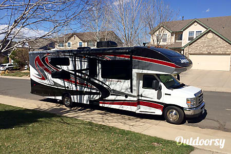 2016 Jayco Greyhawk 31FS  Thornton, CO