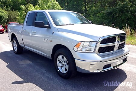 2014 RAM 1500 Hemi  Denver, CO
