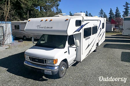 02006 Coachmen Freelander  Kent, WA