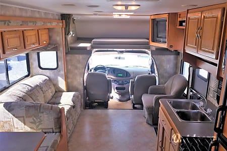 2006 Coachmen Freelander  Kent, WA