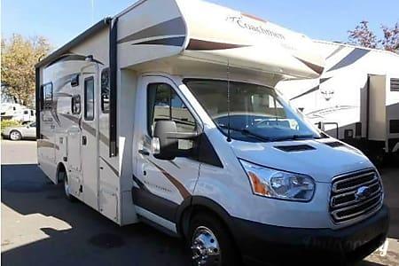02017 Coachmen Freelander 20CBT 422  Kent, WA