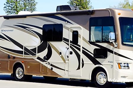 02016 Thor Motor Coach Windsport  Roseville, CA
