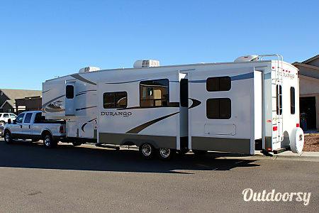 2011 K-Z Durango 355BH  Aurora, CO
