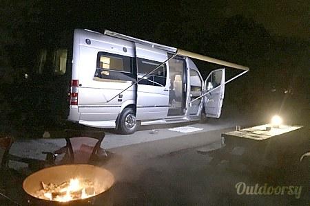 02016 Mercedes Sprinter Winnebago Era  Solana Beach, CA