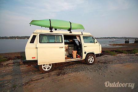 1991 Volkswagen Westfalia  Brunswick, ME