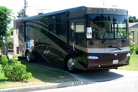 2007 Winnebago Journey  Long Beach, CA
