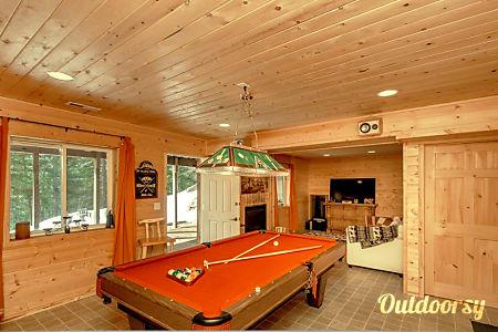 01999 Adirondack Mountain Cabin  Cle Elum, WA