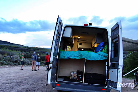 02006 Dodge Sprinter  Aspen, Colorado