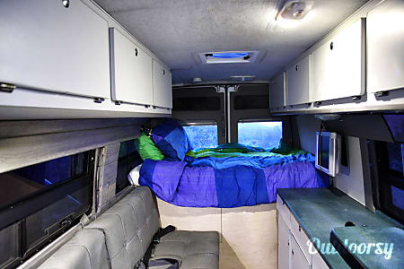 2006 Dodge Sprinter  Aspen, Colorado