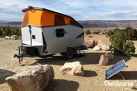 02016 Cricket Trek - Your Basecamp for Exploring the West  Salt Lake City, UT