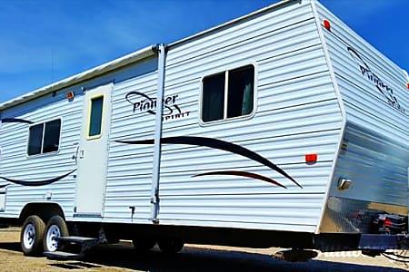 Pioneer Spirit  Benton City, WA