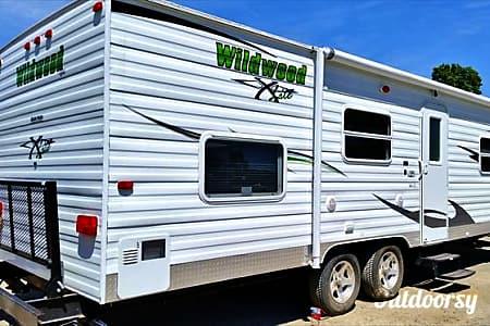 Wildwood X-Lite  Benton City, WA