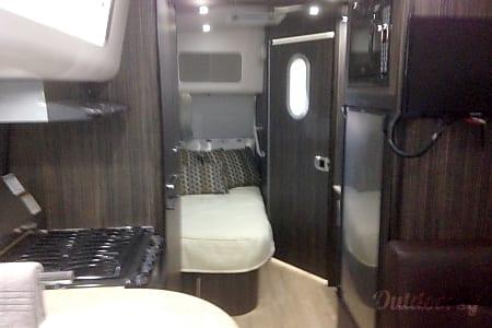2013 Airstream International  Riverside, California