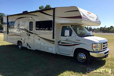 02016 Coachmen Freelander 29KS  San Jose, CA