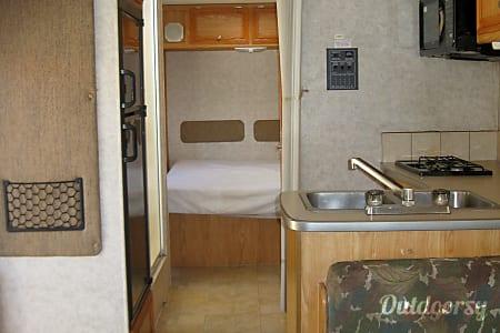02007 Gulfstream yellowstone  Avondale,, AZ