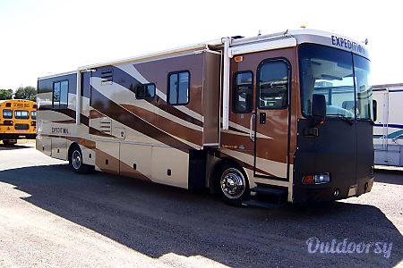 02004 Fleetwood Expedition  Avondale, AZ