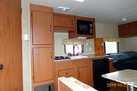 2013 Forest River Salem Cruise Lite  Terrebonne, OR