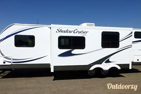 02013 Cruiser Rv Corp Shadow Cruiser  Dallas, TX