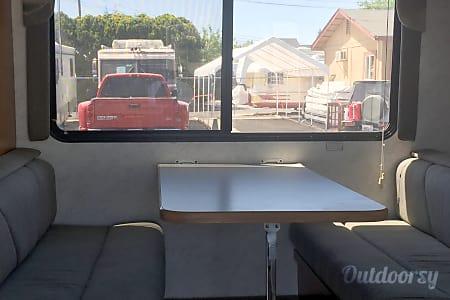 2004 Chevy Fourwinds  Sacramento, CA