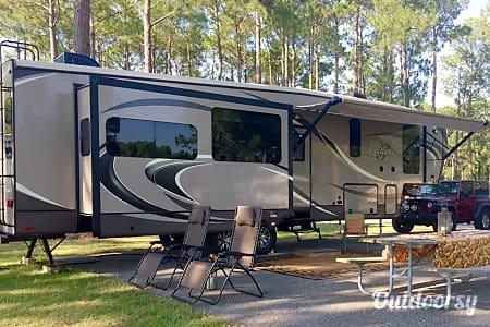 2014 Heartland Gateway  DeFuniak Springs, FL