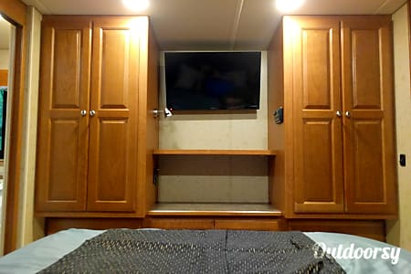 2016 Winnebago Class A in Richmond, VA  - Rent the Winnebacon!  Richmond, VA