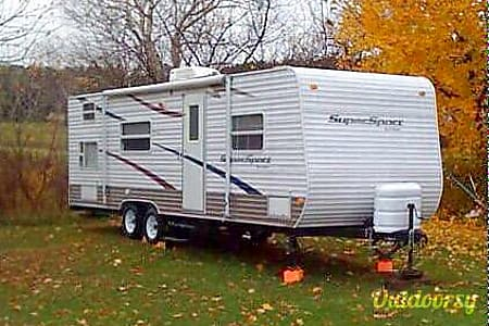 2010 R-Vision 27'  Brewer, ME