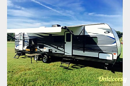 2016 Springdale Travel Trailer  Covington, LA