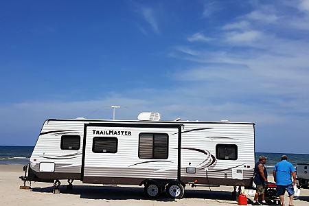 2014 TRAILMASTER TRAILMASTER  CORPUS CHRISTI, TX