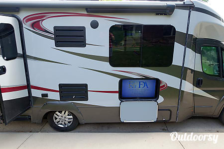 2016 Dynamax Rev 24RB  Centennial, CO