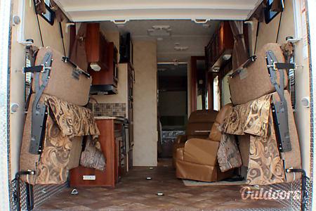 2013 Palomino Puma Unleashed  Thornton, CO
