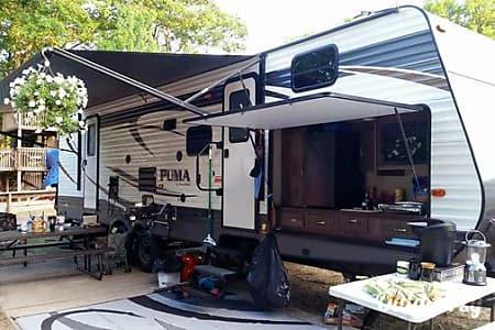 Palomino Puma 30FBSS - 1TTK  Wayland, MI