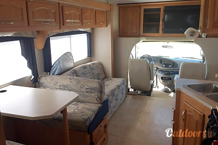2006 Forest River Sunseeker 3100SS LTD  Carthage, NC