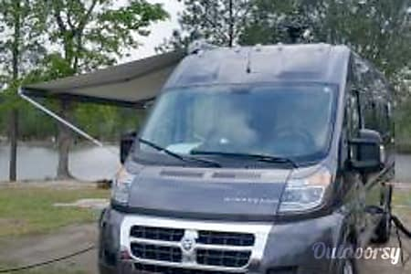 02016 Winnebago Travato 59K(F)  Port Saint Lucie, FL