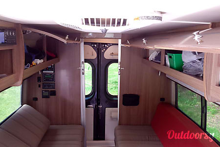 2016 Winnebago Travato  Port Saint Lucie, FL