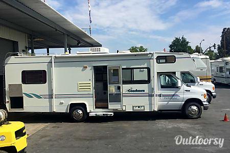 2000 Ford Coachman 450  Sacramento, CA