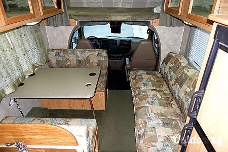 2005 Coachmen Freedom FR 200 RB  Centennial, CO