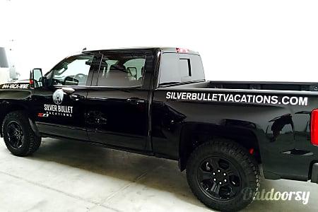 02016 Chevrolet Silverado 1500  Indio, CA