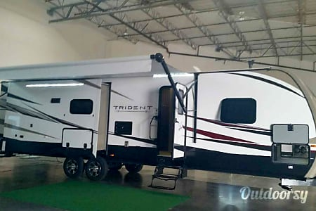 02015 Trident Skyline 326RL  Parker, CO