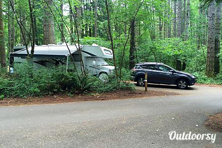 2011 Coachmen Freelander  Maple Valley, WA