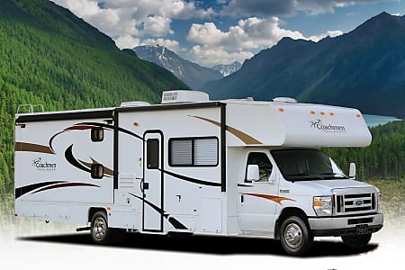 02011 Coachmen Freelander  Maple Valley, WA