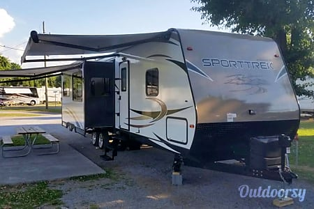 2016 Venture Rv Sporttrek  Johnson City, TN