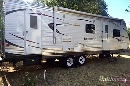 0Very Nice Family trailer sleeps 10 with large slide out!  Dixon, CA