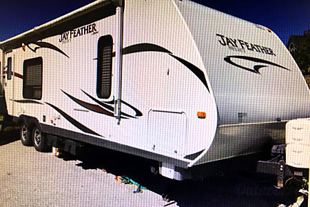 02012 Jayco Jay Feather Select  Camano Island, WA