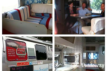 02007 Airstream International  Denver, CO