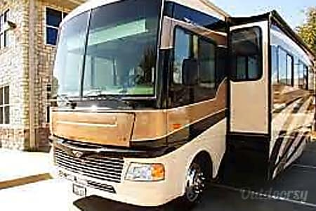 02009 Fleetwood Bounder 35E Unit 1  Eden, UT