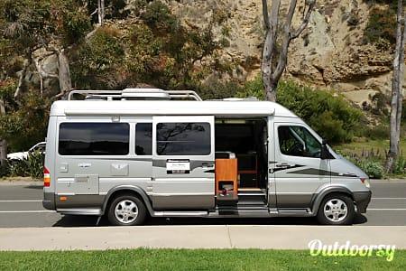 02005 Airstream Interstate  Dana Point, CA