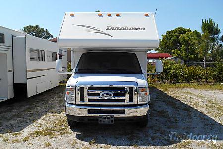 2009 Dutchmen Dutchmen  Fort Myers Beach, FL