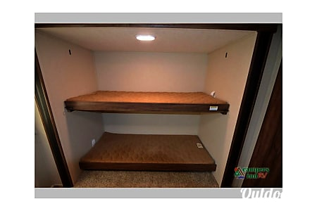 2016 Evergreen I-Go 31ft Bunkhouse  Fort Collins, CO