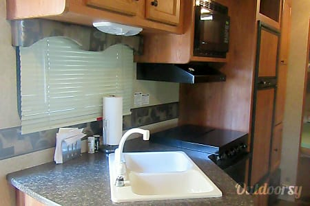 2012 Heartland North Country  Idaho Falls, ID